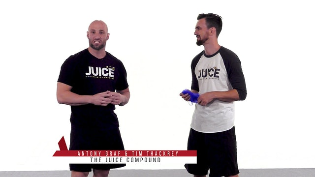Antony Graf - Hand Speed Drill
