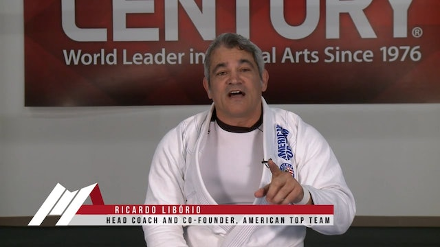 Ricardo Liborio - Peek Out Drill