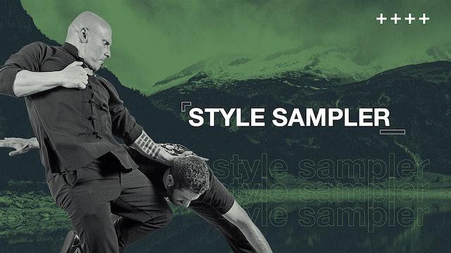 Style Sampler