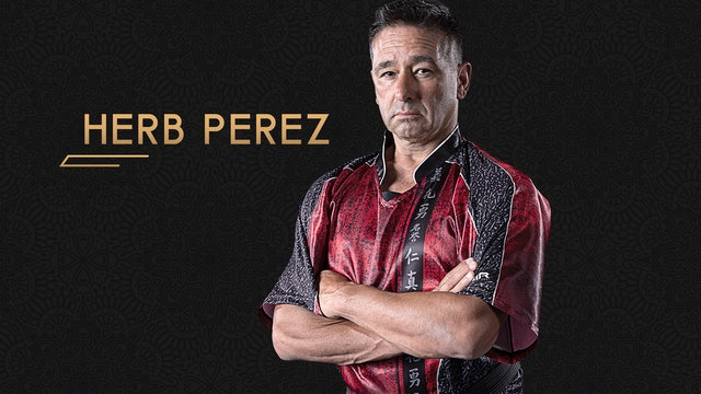 Herb Perez