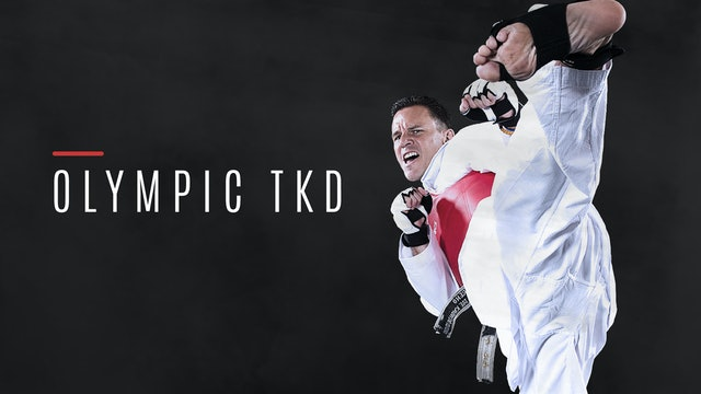 Olympic TKD