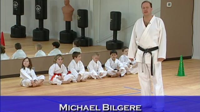 Nicole Bilgere - Sparring Games and D...