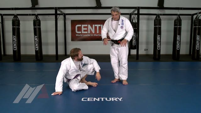 Ricardo Liborio - BJJ Concepts - Post...
