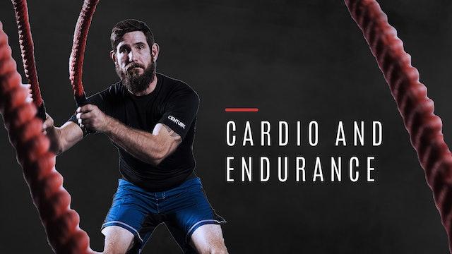 Cardio & Endurance