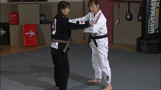 Cindy Omatsu - Advanced