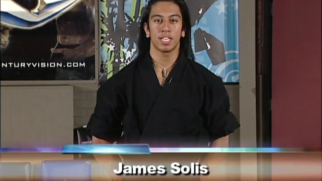 James Solis - Trick Series Basics