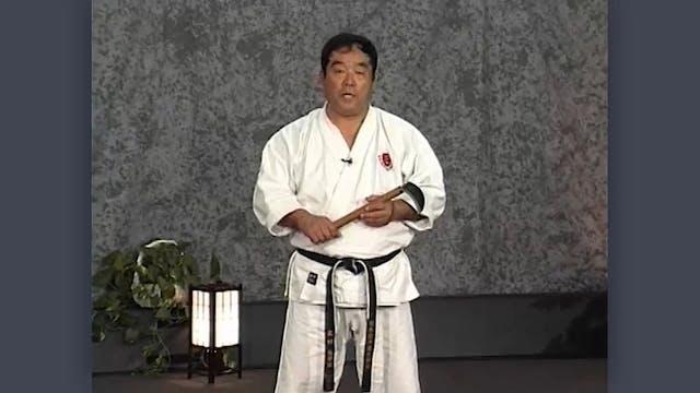 Kama: Classic Fumio Demura Kobudo Video: Conclusion