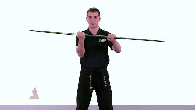 Jackson Rudolph - Striking Power Drill