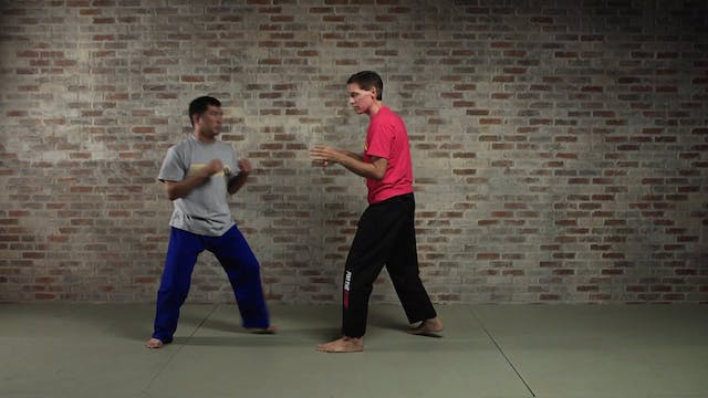 Silat Entries: The Dive