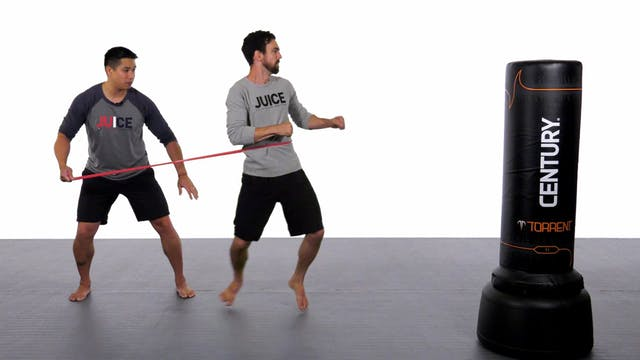 Jason Han - The Stick Drill - Improvi...