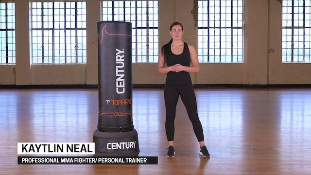 Kaytlin Neil - Torrent - Get More Power from Kicks