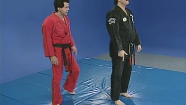 Mohamad Tabatabai - Green Belt Self-D...