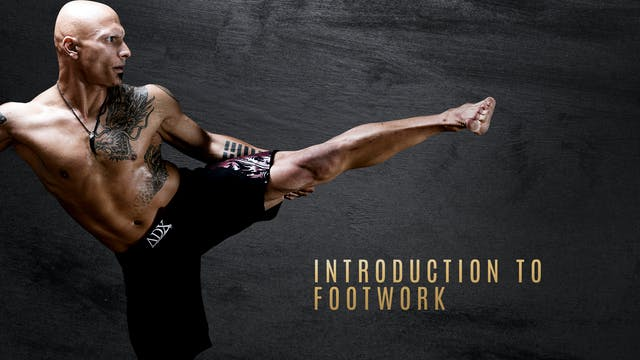 Introduction to Footwork