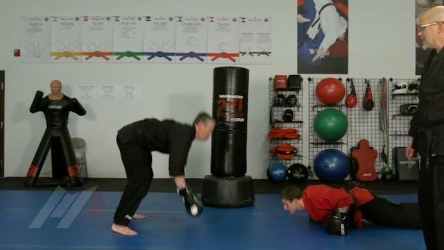 John Hackleman - The Ultimate Drill