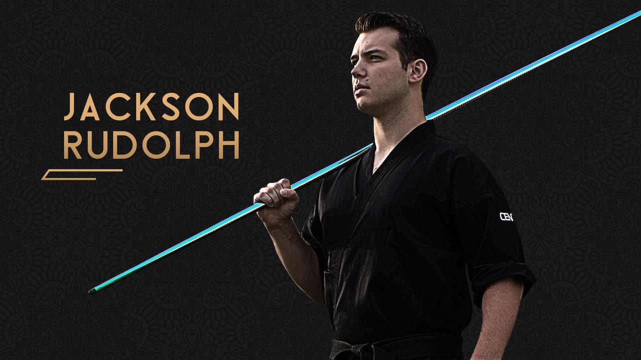 Jackson Rudolph