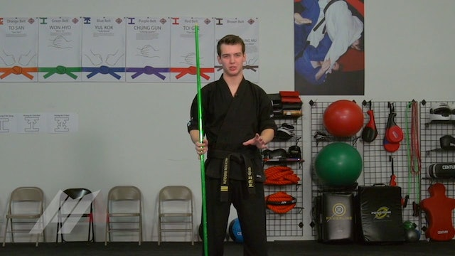 Jackson Rudolph - Hand Roll Speed Drill
