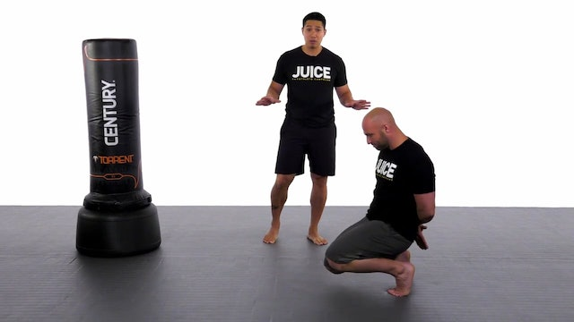 Jason Han - Improving Rotational Mobility - Part 2