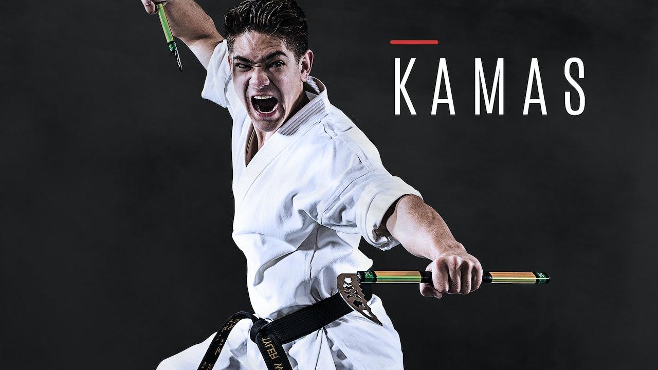 Kamas