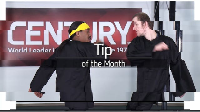 Rob Campbell - Tip of the Month - Lon...