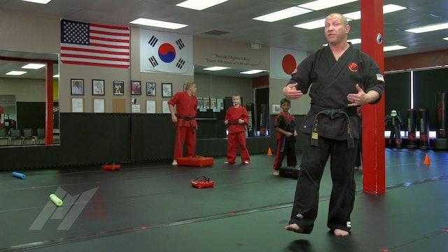 Michael Kramp - Honey I Shrunk the Kicks!