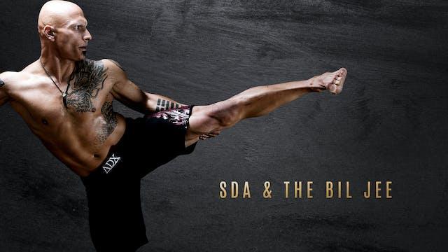 SDA & The Bil Jee