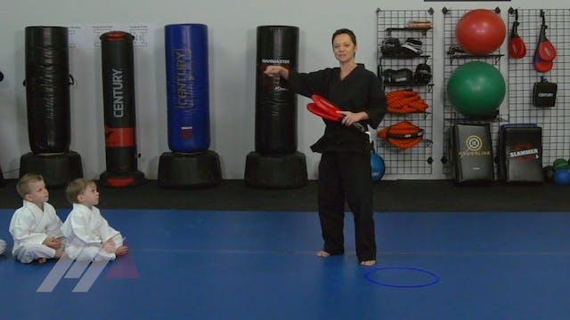Melody Shuman - Dizzy Kicks