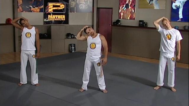 Mestre Barrao - Fundamentals