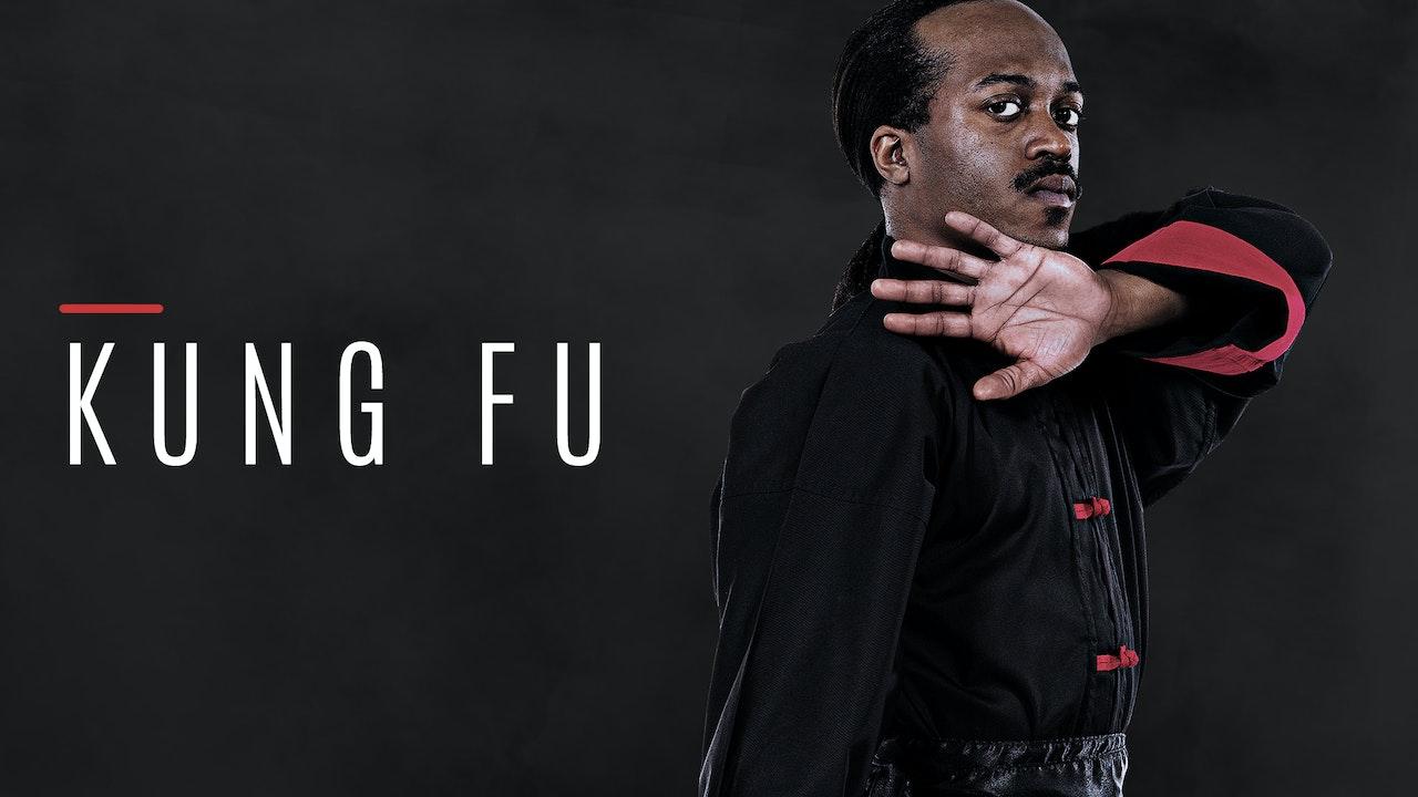 Kung Fu & Tai Chi