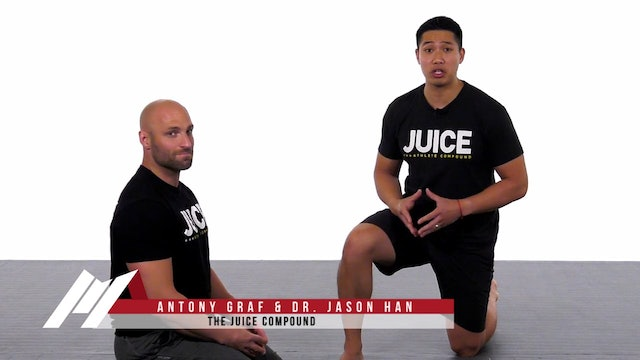 Jason Han - Improving Rotational Mobility - Part 1