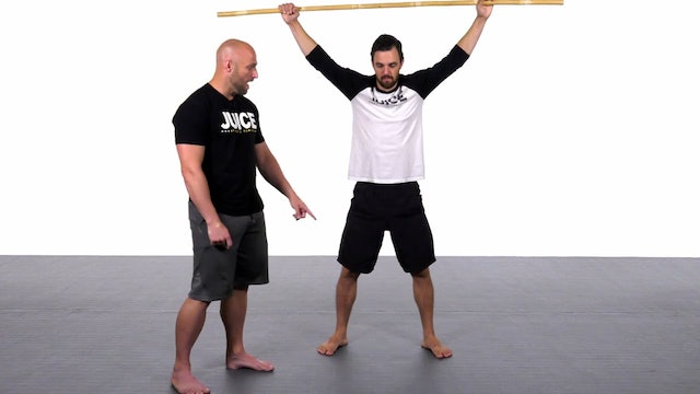 Antony Graf - Knee Jump Progression - Part 4