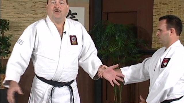 Kevin Bloc - Basic Aikido 1