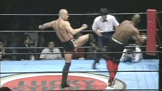 Bas Rutten - Arm Locks, Arm Bars and ...