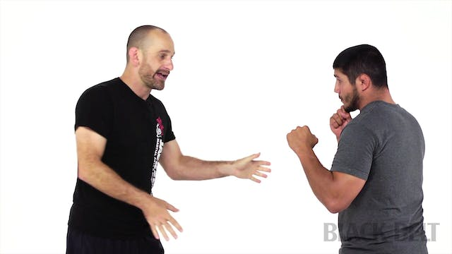 Module 1 — Core Stand-Up Mobility