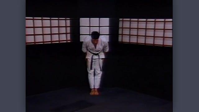Nunchaku: Classic Fumio Demura Kobudo Video Nunchaku Kihon No Kata