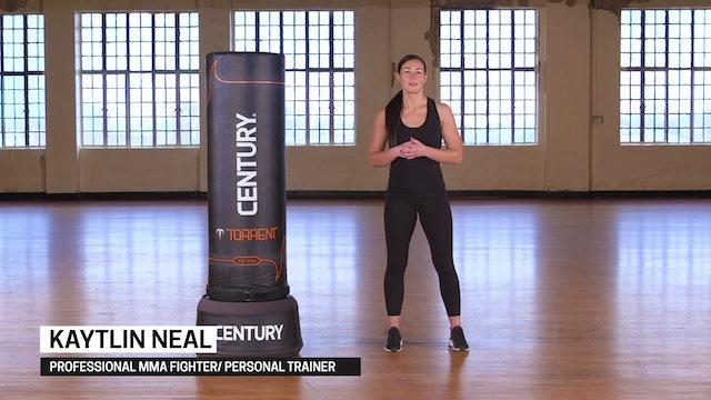 Kaytlin Neil - Torrent - Breathing Techniques