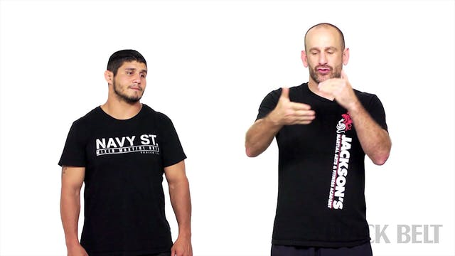 Module 10 — MMA Tactics: The Core of Fighting