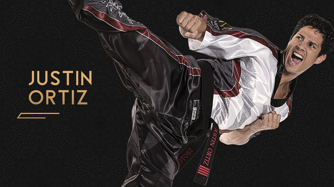 Justin Ortiz