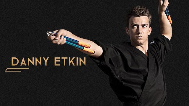 Danny Etkin