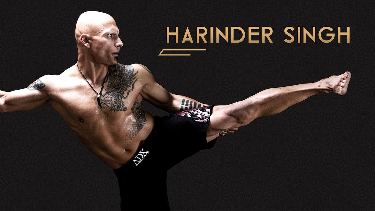 Harinder Singh