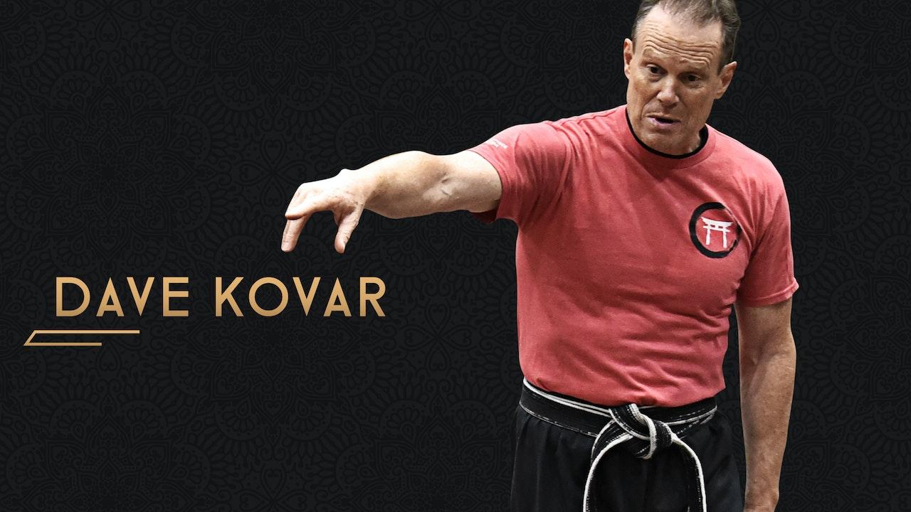 Dave Kovar