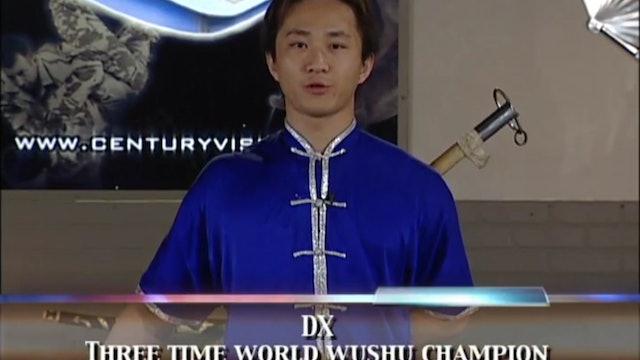 DX - Pu Dao