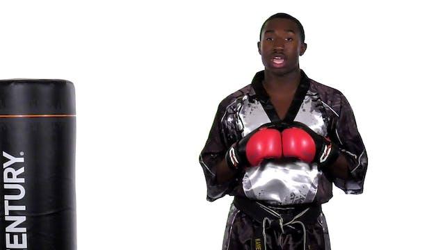 Kameren Dawson - Back Fist Add Ons