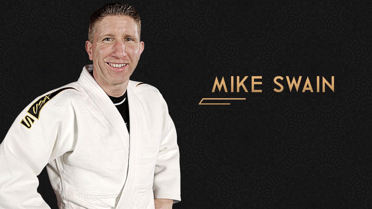 Mike Swain