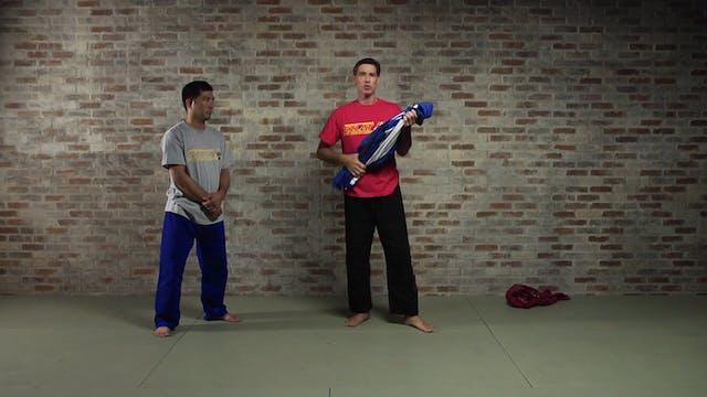 "Sarong Tactics: Whip/Rock/""Hockey Move"""