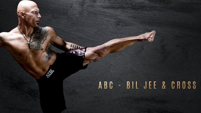 ABC - Bil Jee & Cross