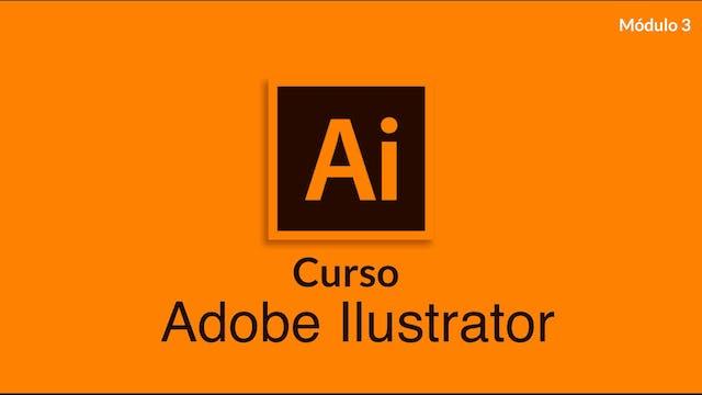 Adobe Illustrator - Módulo 3