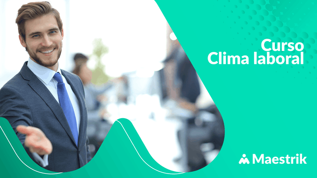 Curso - Clima Laboral
