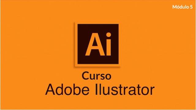 Adobe Illustrator - Módulo 5