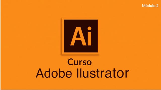 Adobe Illustrator - Módulo 2