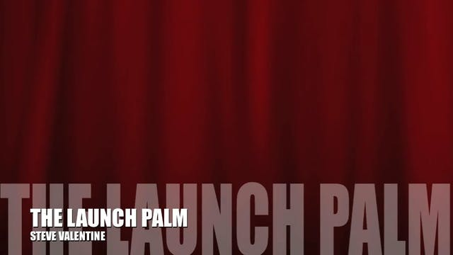 19 C2P LAUNCH PALM